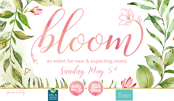 Bloom :: An Event for New and Expectant Moms is just days away! Why do you want to join us at Bloom? We have been so busy behind the scenes making sure this event is perfect to celebrate motherhood and give you an incredible evening out. Our adorable swag bags filled with goodies, treats by Bridgeman's and Super One Foods, cocktails and mock-mimosas by Clyde Iron Works and fabulous resources are all great reasons, but there is so much more… Here are TEN reasons you don't want to miss out!