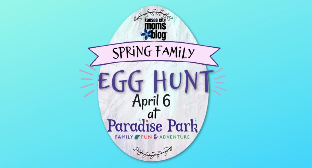 Spring Family Egg Hunt | Kansas City Moms Blog