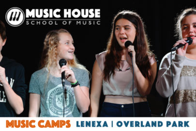 Music House | KCMB Camp Guide