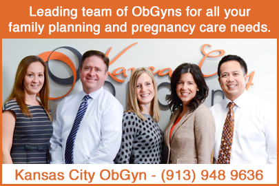 Kansas City ObGyn