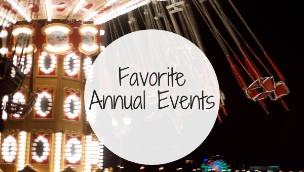 Favorite Annual Events, Kansas City Summer Guide
