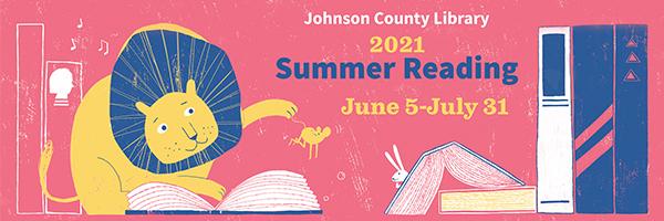 Johnson County Library SummerReading