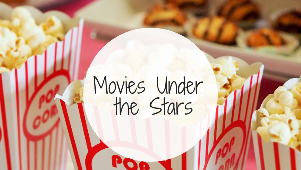Movies Under the Stars, Kansas City Summer Guide