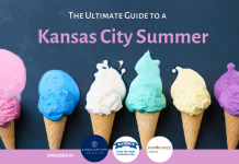 Kansas City Summer Guide