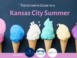 Kansas City Summer Guide