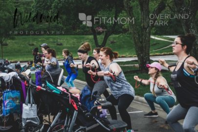 Fit4Mom Overland Park - KC Women's Health