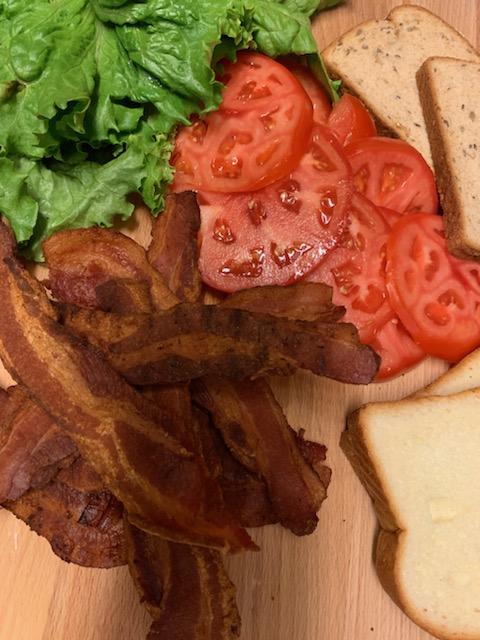 Burgers' Smokehouse Bacon