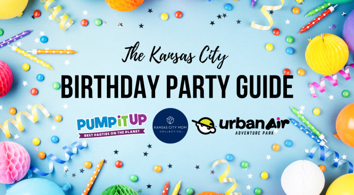 Kansas City birthday party