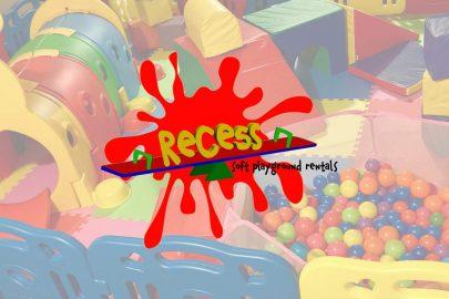Recess Birthday Party