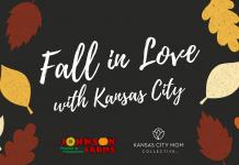 fall in Kansas City