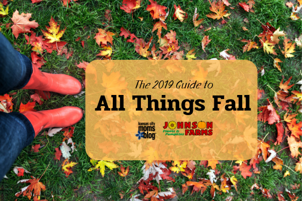 Kansas City Fall Guide