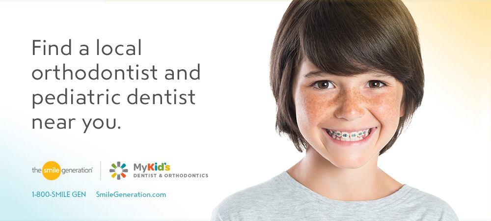 So Your Kid Is Getting Braces? What You Need to Know