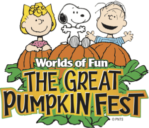Great Pumpkin Fest at Worlds of Fun