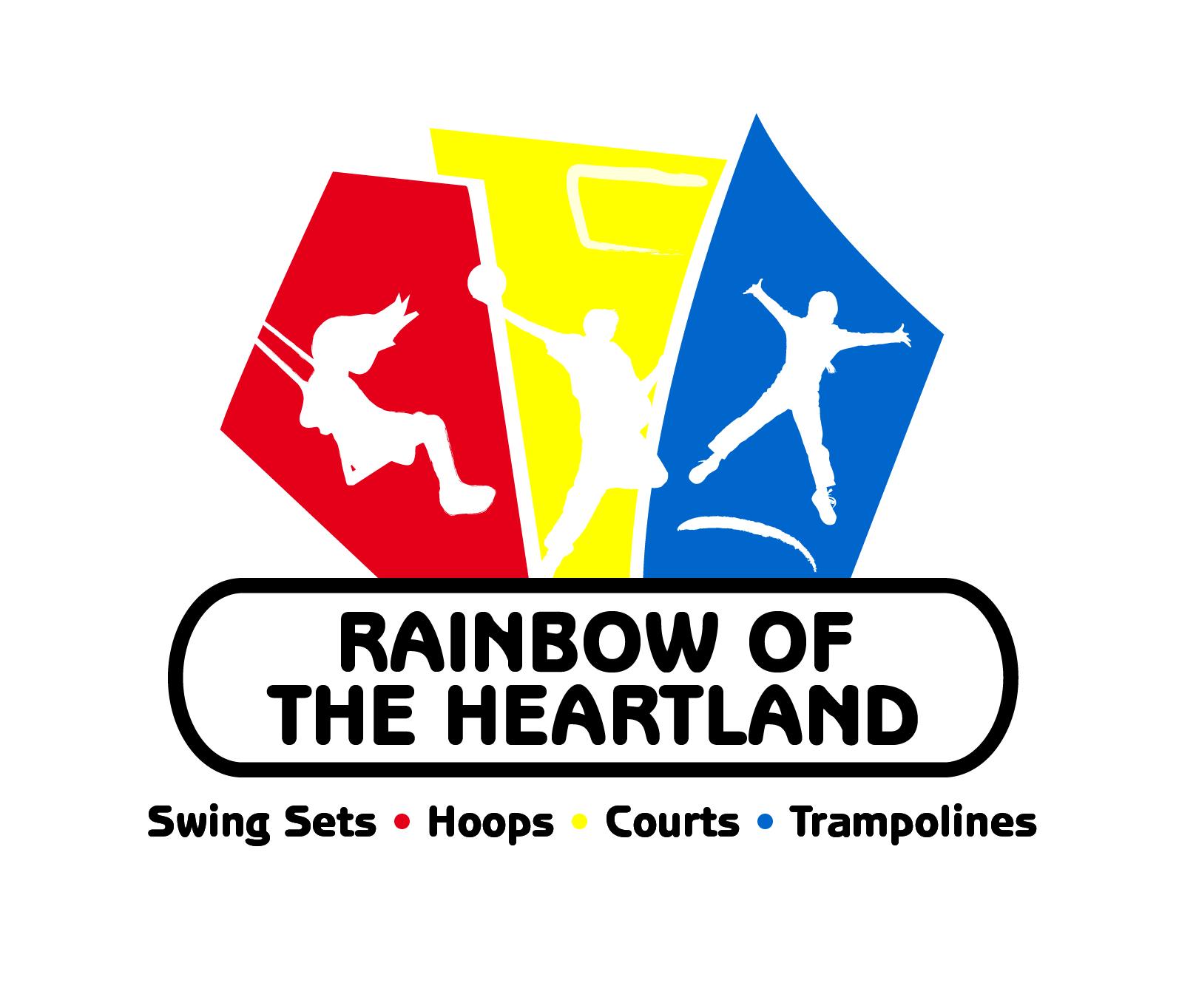 Rainbow of the Heartland