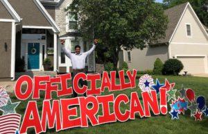 citizenship, immigrant