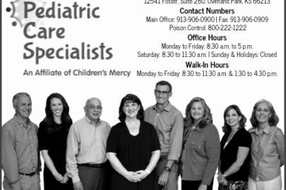 Pediatric Care Specialists