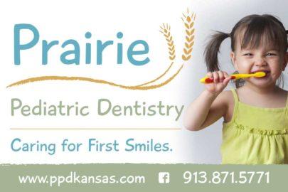 prairie pediatric dentist