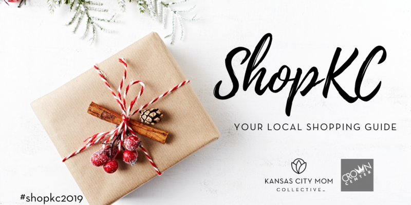 ShopKC Feature