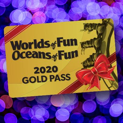 ShopKC Gift Guide Worlds of Fun