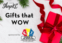 Gifts that Wow | ShopKC 2019