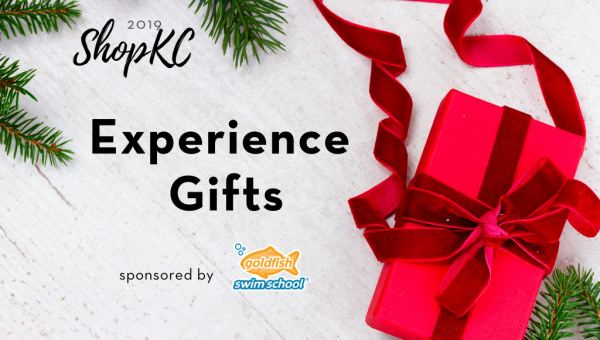 Experience Gifts | ShopKC 2019