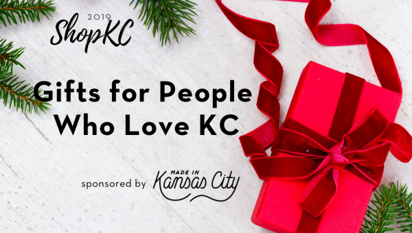 Gifts for People Who Love KC
