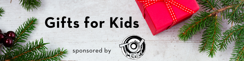 Gifts for Kids | ShopKC 2019
