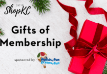 Gifts of Membership | ShopKC 2019