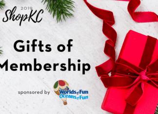 Gifts of Membership | ShopKC 2019