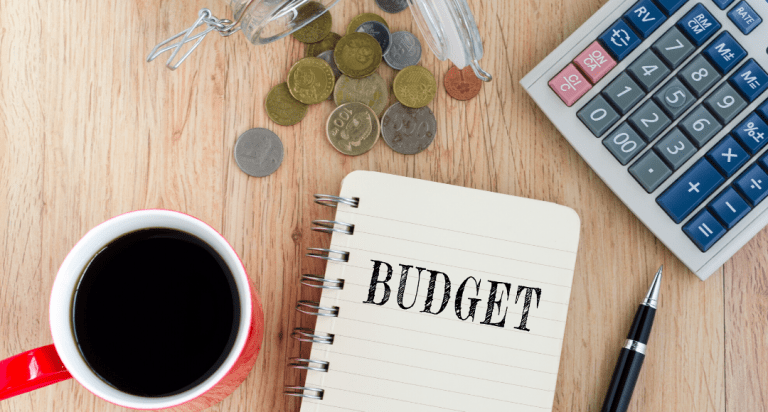 My Secret to Managing the Family Budget