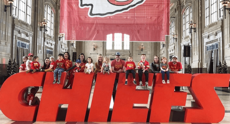Everything I Know about Pandemic Parenting I Learned from the Kansas City Chiefs