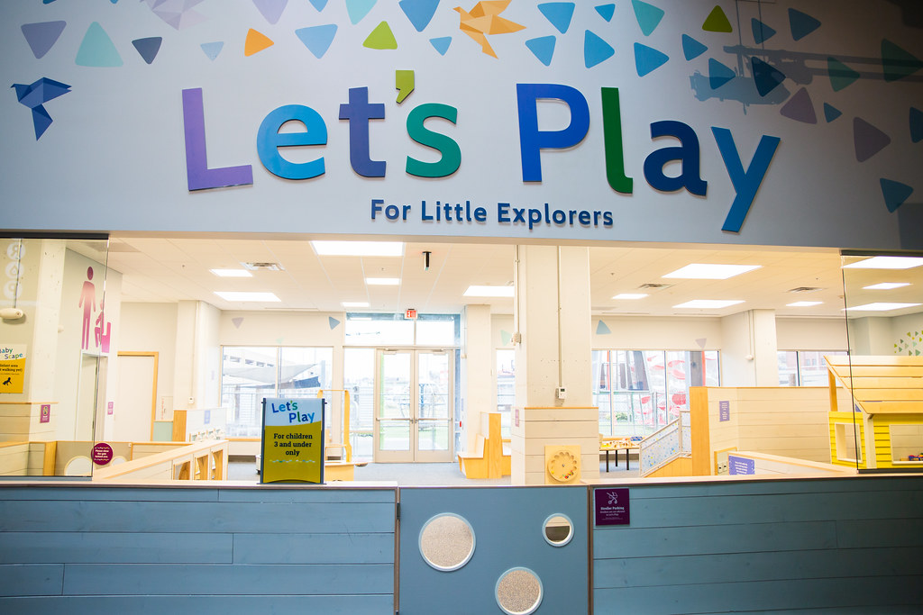 Science City Early Learning