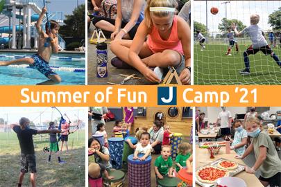 J Camp Kansas City