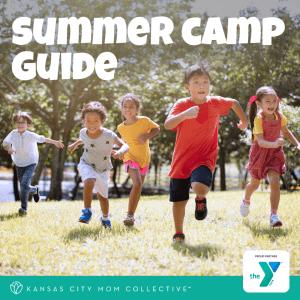 Kansas City Camp Guide
