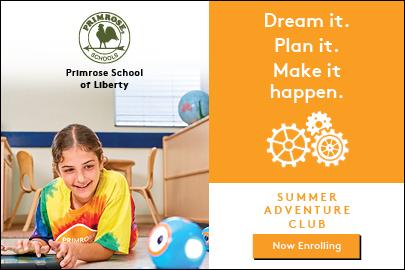 Primrose School of Liberty