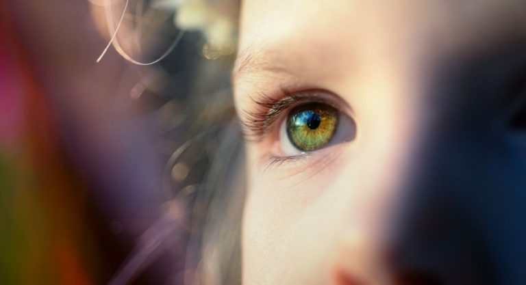 Quarantine in the Eyes of a Child