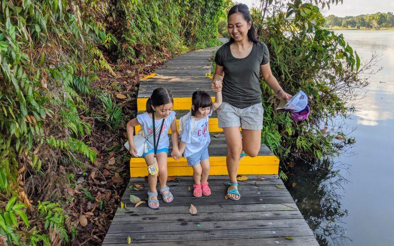 Jane Asia Family 1