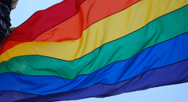 Pride Month: Being an LGBTQ+ Ally