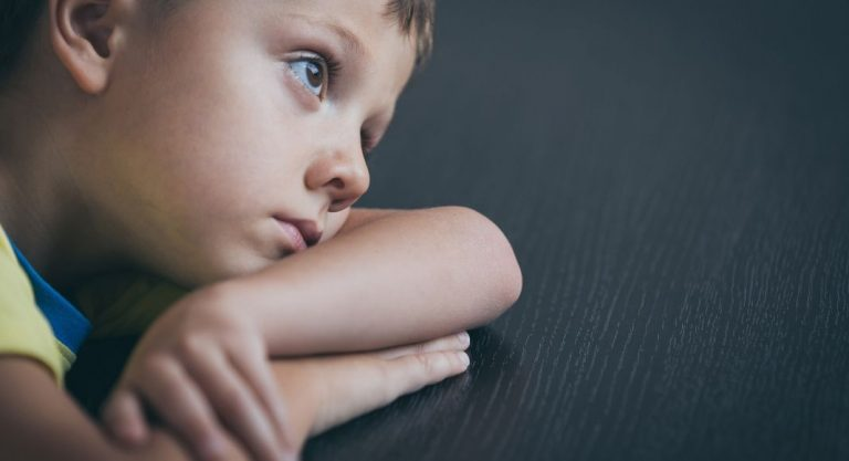 Grief & Loss: How to Talk to Kids During a Pandemic