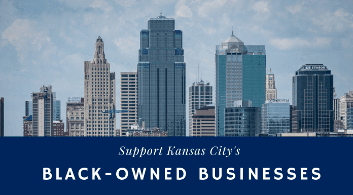 Black Owned Businesses KC