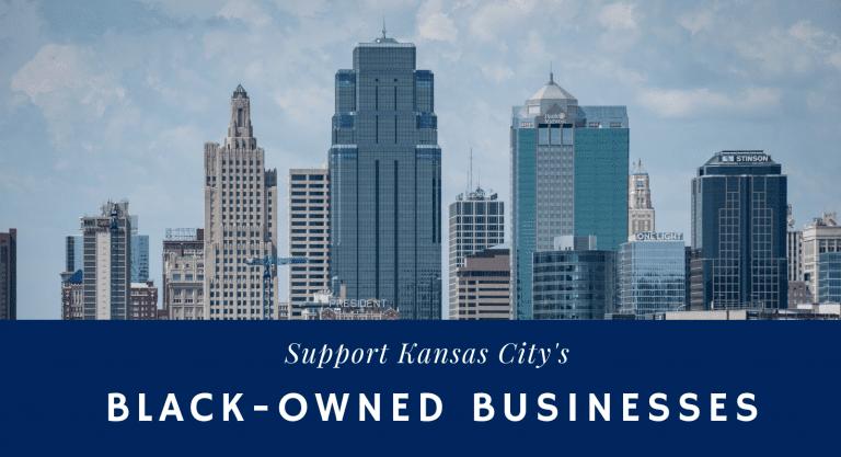 Black-Owned Businesses in Kansas City