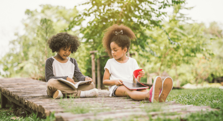 Summer Reading Programs in Kansas City