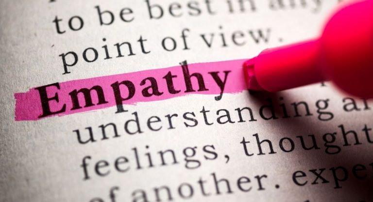 The Capacity for Empathy