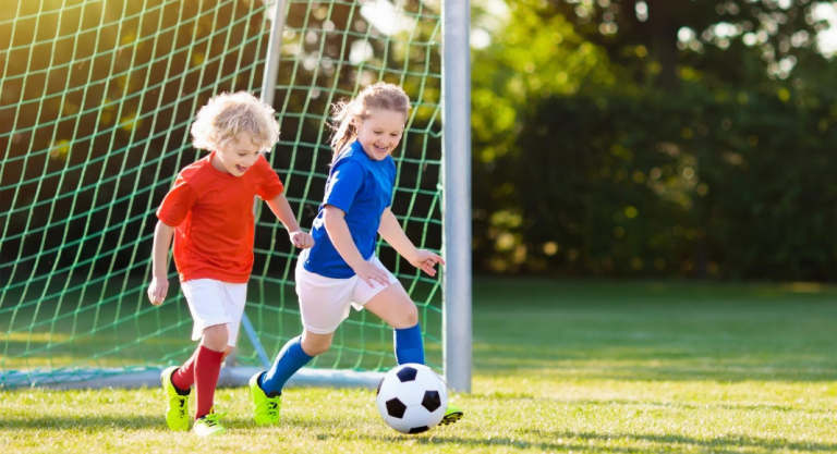 School Guide: Sports and Physical Education Classes in Kansas City