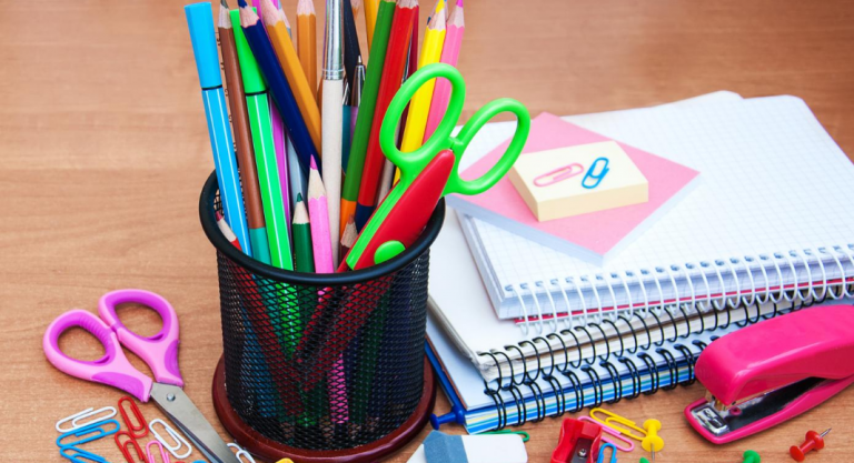School Guide: Where to Buy School Supplies in Kansas City