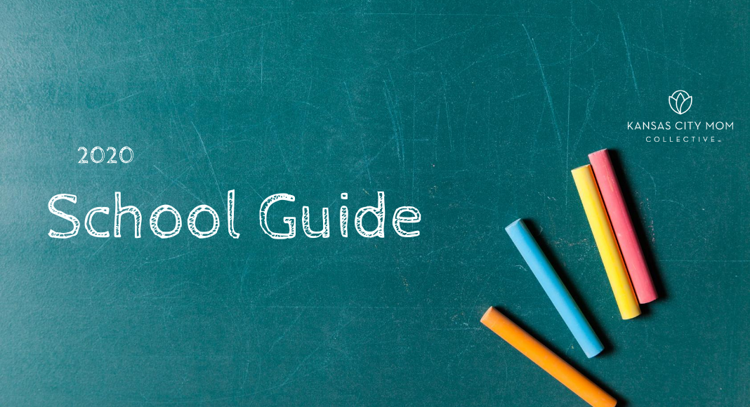 School Guide Kansas City