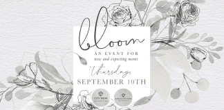 Bloom Kansas City event