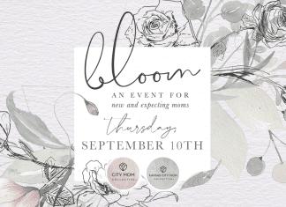 Bloom Kansas City event