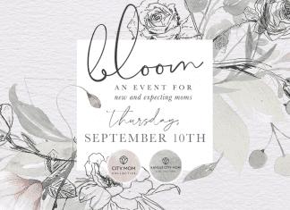 Kansas City Bloom event
