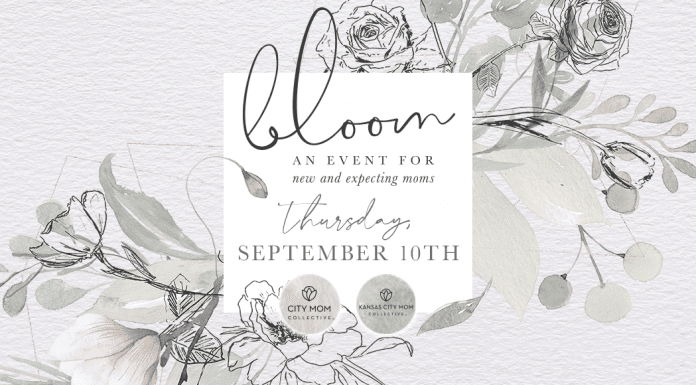 Kansas City Bloom event